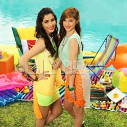 Stay for Summer: Jellybean Summer Advertising Campaign