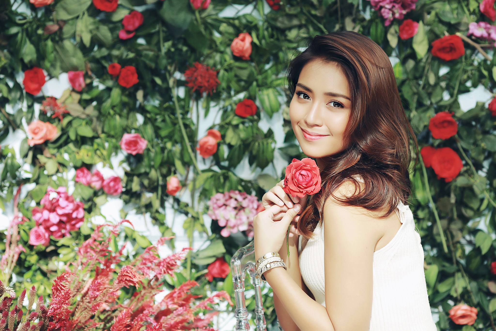 Kathryn Bernardo Website Launch