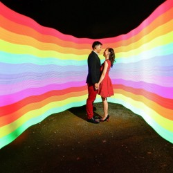 Playground Lover: Anthony and Kaye
