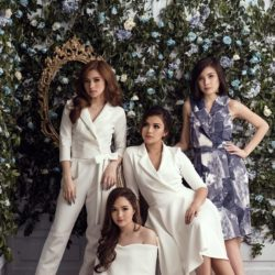Apartment 8: Spring Collection