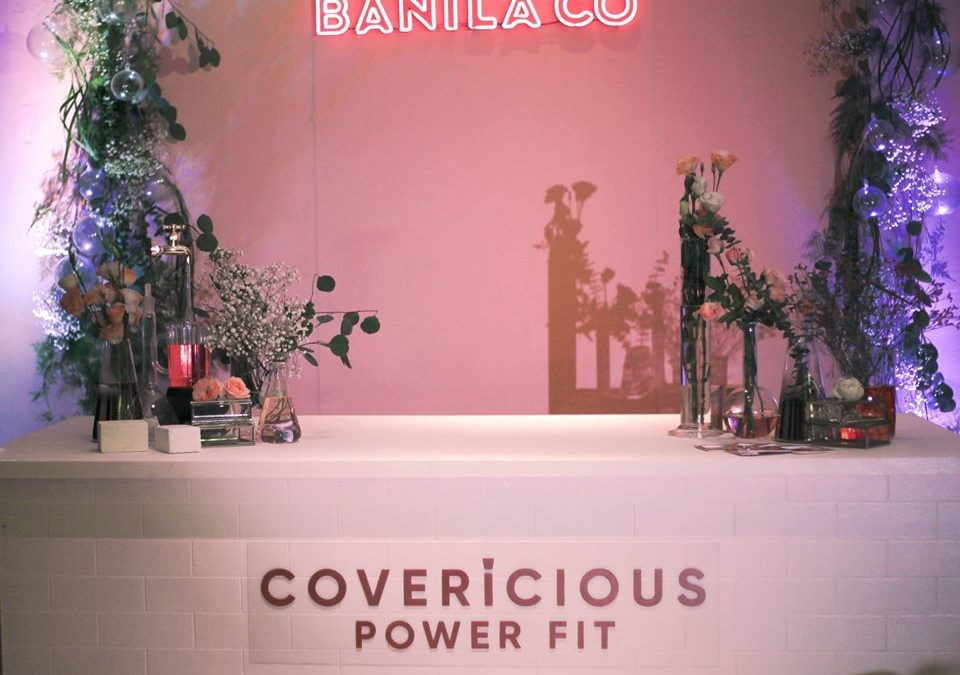 Banila Co | Product Launch Event
