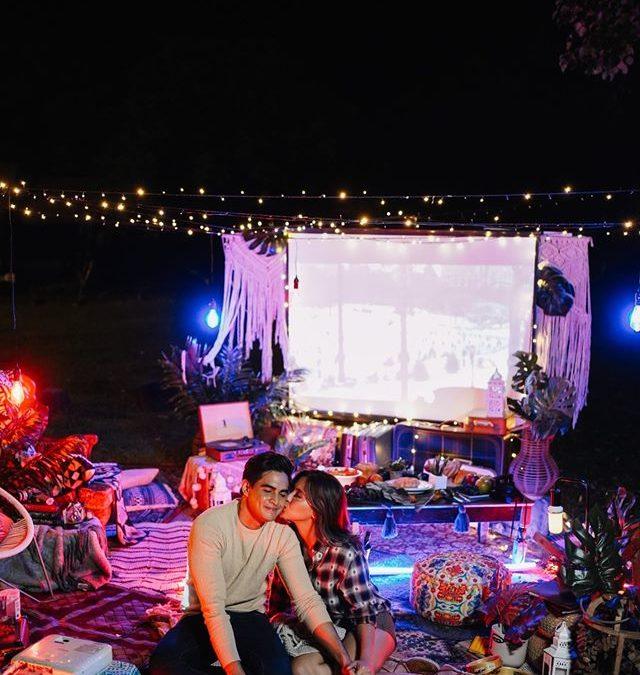 Joyce Pring & Juancho Trivino | Engagement Shoot